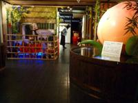 桃太郎のからくり博物館・写真
