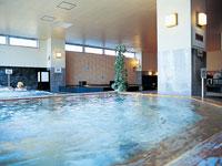 岡山空港温泉