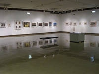 東広島市立美術館・写真