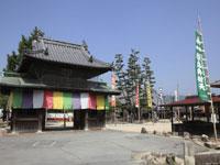大願寺・写真