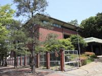 呉市立美術館・写真