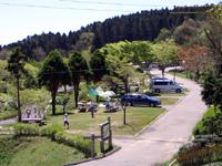 野呂山キャンプ場・オートキャンプ場・写真