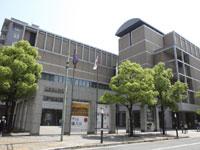 広島県立美術館・写真