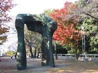 広島市現代美術館・写真