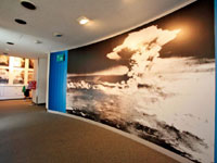 広島平和記念資料館・写真
