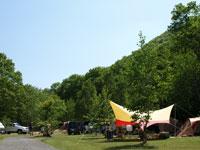 ACN大鬼谷オートキャンプ場・写真