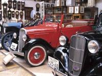 福山自動車時計博物館・写真