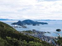 仙酔島・写真