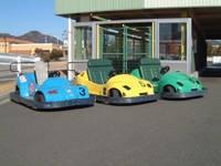福山メモリアルパーク・写真