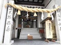 胡子神社・写真