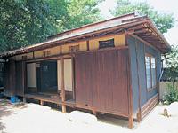 中村憲吉旧居(おのみち文学の館)・写真