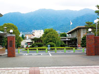独立行政法人造幣局広島支局(見学)
