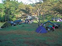 帝釈峡スコラ高原オートキャンプ場・写真