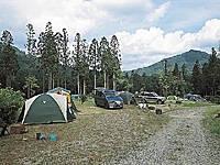 杉の泊ホビーフィールドオートキャンプ場・写真