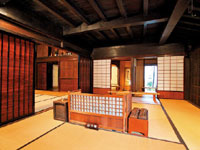 太田家住宅・写真