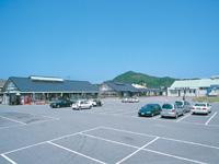 道の駅 阿武町・写真