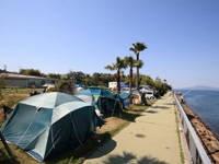 陸奥キャンプ場・写真