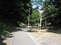 松島キャンプ場・写真