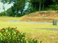 青海島高山オートキャンプ場・写真