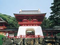 赤間神宮・写真