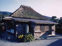 伊藤博文旧宅・写真