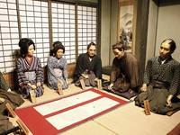 吉田松陰歴史館・写真