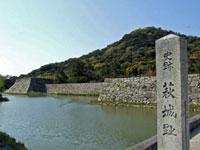 萩城跡指月公園・写真