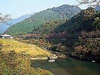 下関市菊川自然活用村・写真