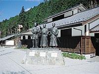 松陰記念館・写真