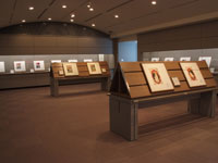 山口県立萩美術館・浦上記念館・写真