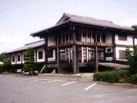 萩史料館・写真