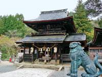 古熊神社・写真
