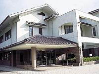 山口ふるさと伝承総合センター・写真