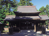八坂神社・写真