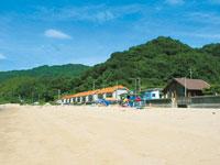 青少年旅行村逗子ヶ浜キャンプ場・写真