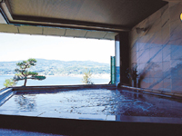 油谷湾温泉