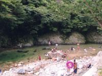 須川家族村オートキャンプ場・写真