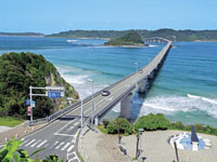 角島大橋・写真