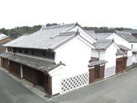 旧山村家住宅・写真