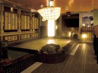 天然温泉 関門の湯・写真