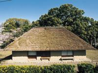 旧長岡家住宅・写真