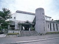阿波和紙伝統産業会館・写真