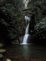 水神の滝・写真