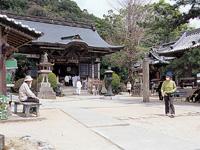 切幡寺・写真