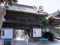 立江寺・写真