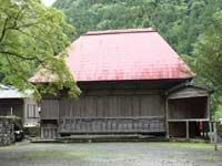 坂州の舞台・写真