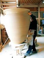窯元 森陶器