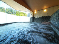 神山温泉・写真