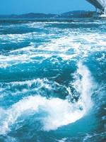 鳴門海峡・写真