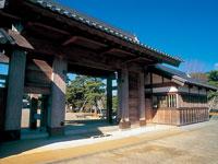 徳島城跡・写真